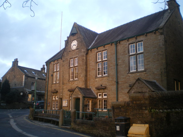 Grassington Town Hall