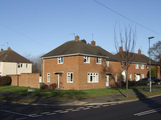 Wolverhampton Council Property Management School