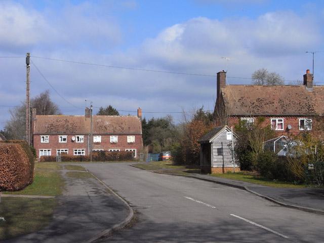 Church View Stoke Row