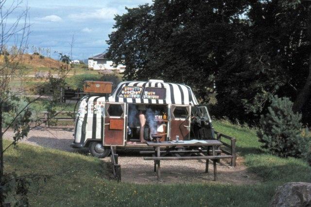 North Kessock - 1983