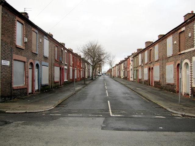 kinmel street  toxteth  u00a9 john s turner geograph britain