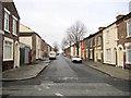 SJ3688 : Gwydir Street, Toxteth by John S Turner