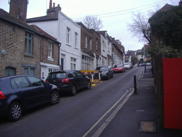 West Street, Harrow-on-the-Hill