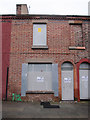SJ3688 : #9 Madryn Street,Toxteth by John S Turner