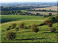 TL1229 : Deacon Hill, Pegsdon, Shillington by Andrew Smith
