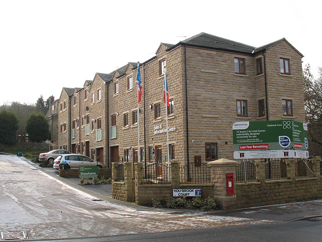 Holybrook Court