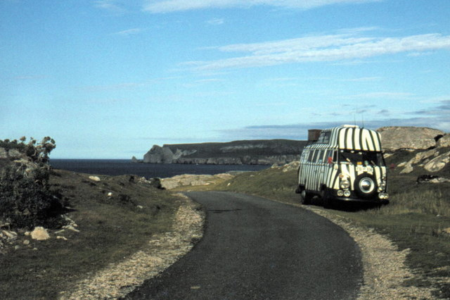 Rispond Bay - 1983