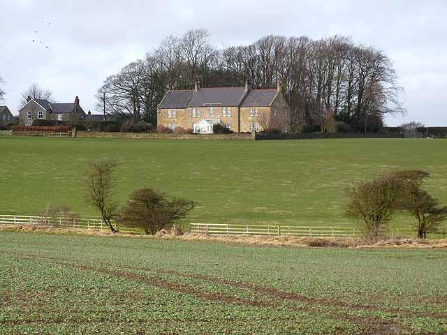 Turpinshill Farm