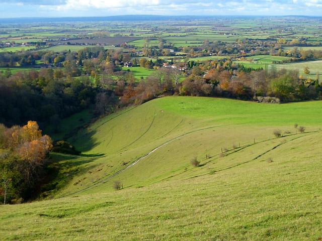 Beacon Hill, Ellesborough