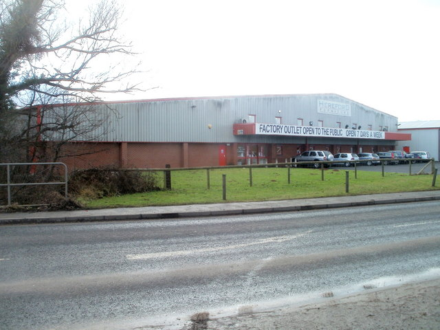 Hereford Furniture Factory Outlet Jaggery Cc By Sa 2