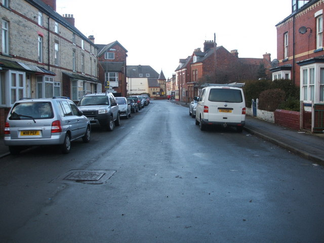 Havelock Street, Bridlington