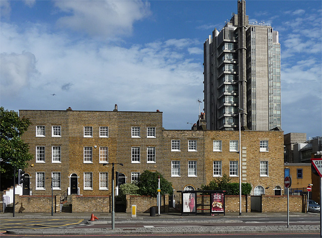 101-111 Wandsworth Road