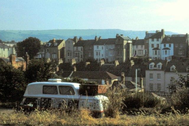 Folkestone - 1981