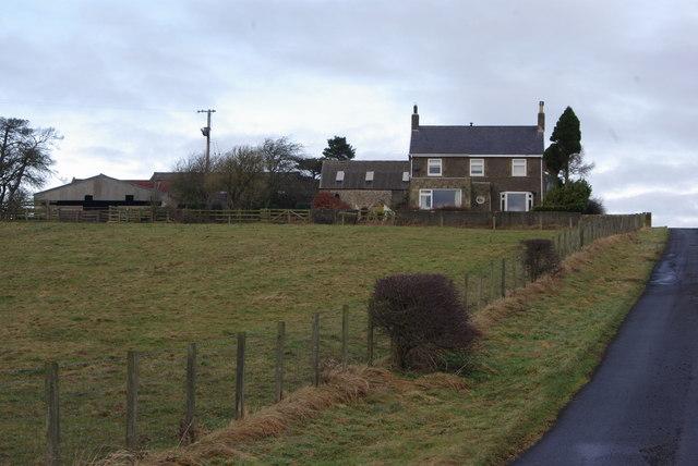 North Fens Farm