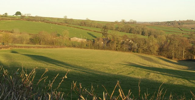 Parsonage Farm