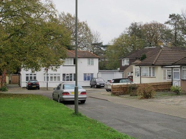Kydbrook Close, BR5