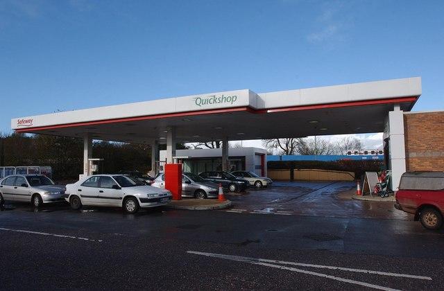 Safeway petrol deals for Michaels craft store spokane