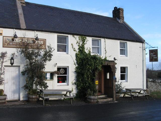 The Craw Inn, Auchencrow