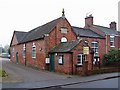 SJ6949 : Village Hall, Wybunbury by Richard Dorrell
