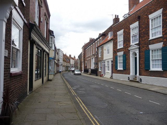 Bridlington Old Town