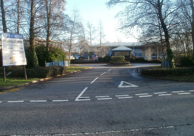 St mellons park