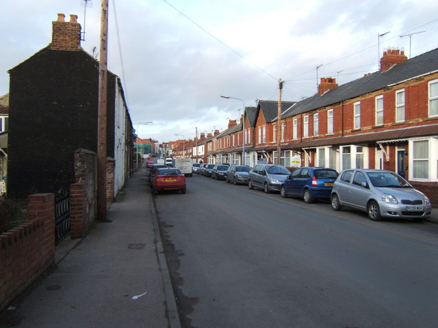 Brookland Road, Bridlington