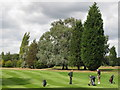 TQ3969 : Shortlands Golf Course (2) by Mike Quinn
