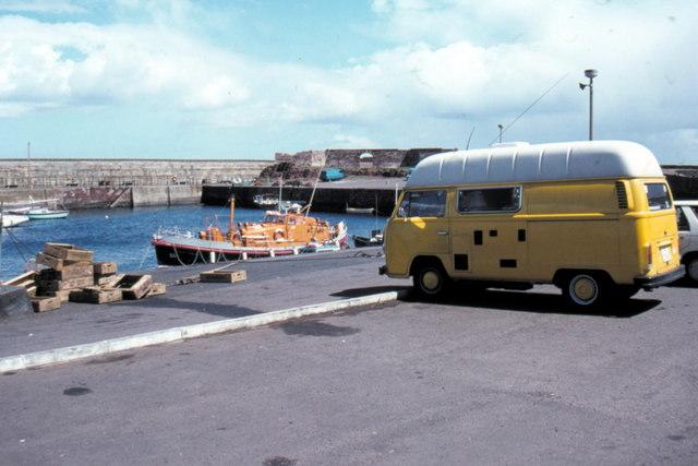 Dunbar - 1986