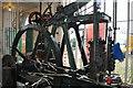 SK5806 : A Frame Beam Engine by Ashley Dace