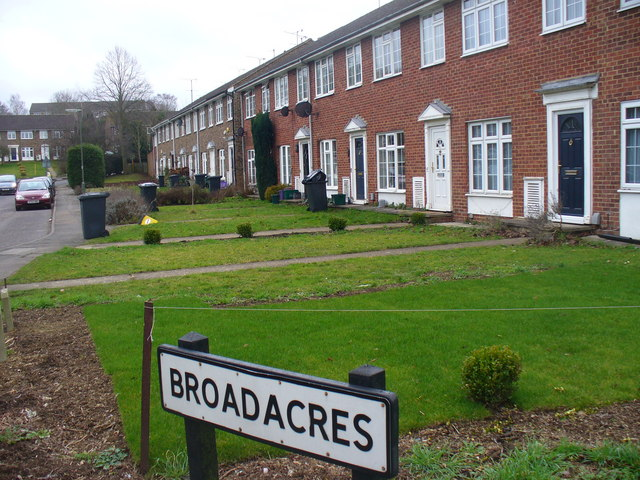 Broadacres, Guildford