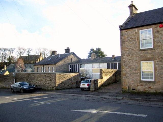 Former Vicarage, Hexham Road, Heddon on the Wall