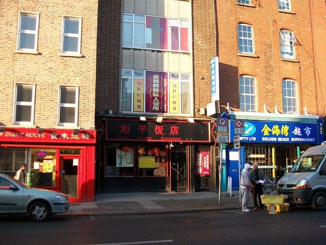 Chinese Restaurants West Lebanon Nh