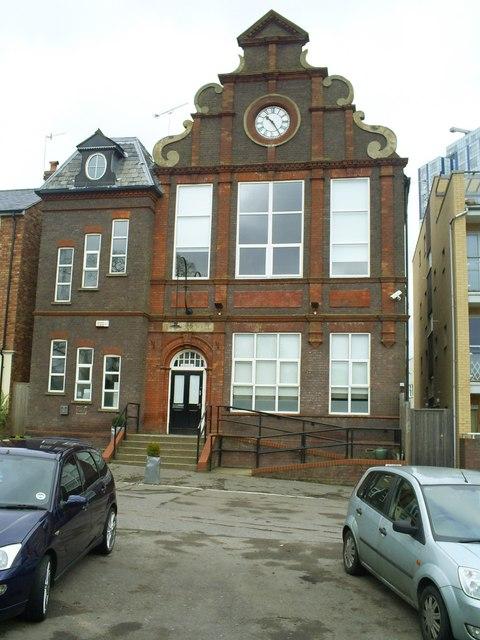Boxmoor Hall