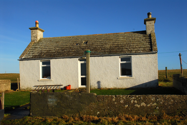 Burness Cottage
