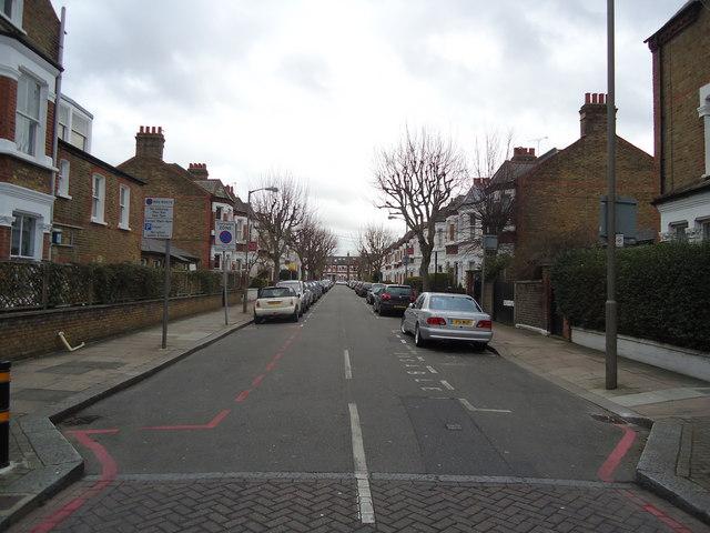 Acris Street, London SW18