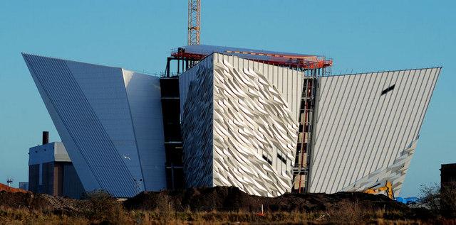 The Titanic Signature Project, Belfast (38)