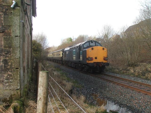 Railway Pathfinder Special