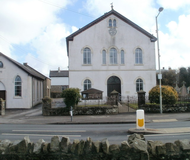 Salem Chapel, Pencoed