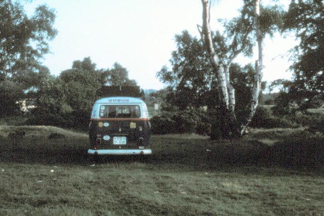 Ollerton - 1980