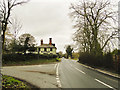 TM3192 : Hedenham Mermaid public house on the B1332 by Adrian S Pye