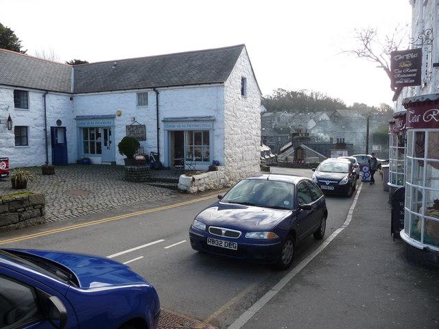 Walkers Tea Rooms East Ayton