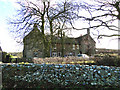 TG0534 : Stody Hall from Stody churchyard by Adrian S Pye
