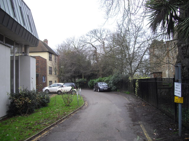 Ryegate Road, Colchester