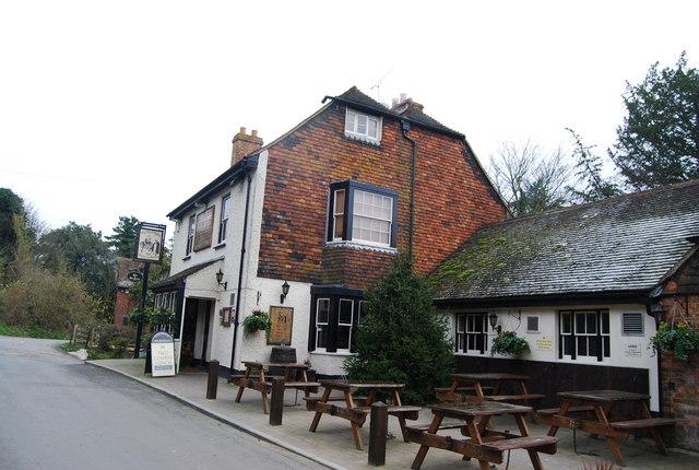 The Black Horse Inn Gift Voucher