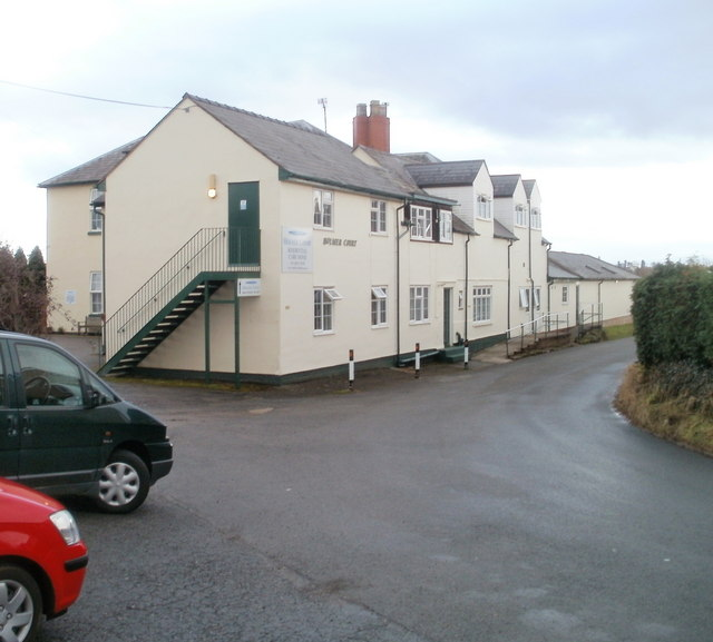 Care Home Hereford Road