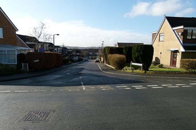Sandstone Road