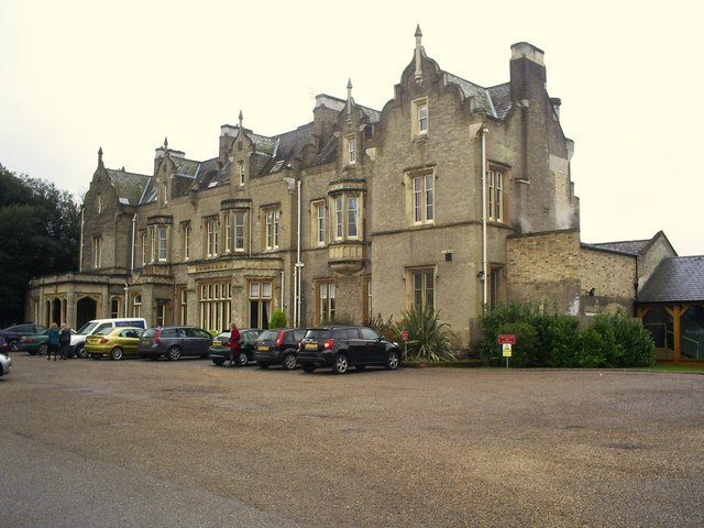Shendish Manor Hotel