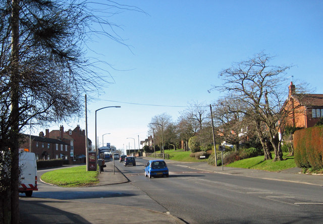 Coppice Lane, Quarry Bank, Brierley Hill