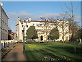 TR1457 : Dane John gardens by Oast House Archive