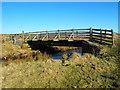 ND2251 : Bridge at Acharole : Week 8
